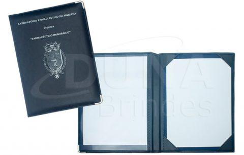 Pasta Porta Diploma